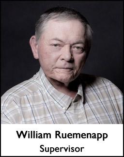 William-Ruemenapp--Casco-Township-Supervisor - Photo