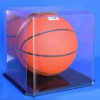 ProTech CC11BM Premium Basketball Display Case