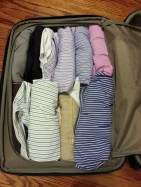 BiSC and Las Vegas 2013 — Packing