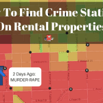 How To Find Crime Statistics On Rental Properties