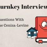 Turnkey Interview: 10 Questions With Caroline Ceniza-Levine