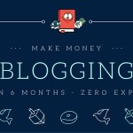 Blog Income Report and Traffic Stats – November 2015 (6 months of blogging!)