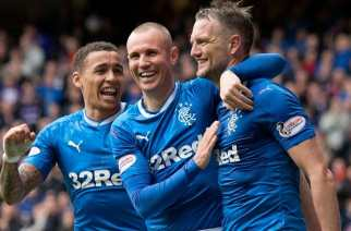 Scottish Soccer Should 'Ban Betting Sponsors'