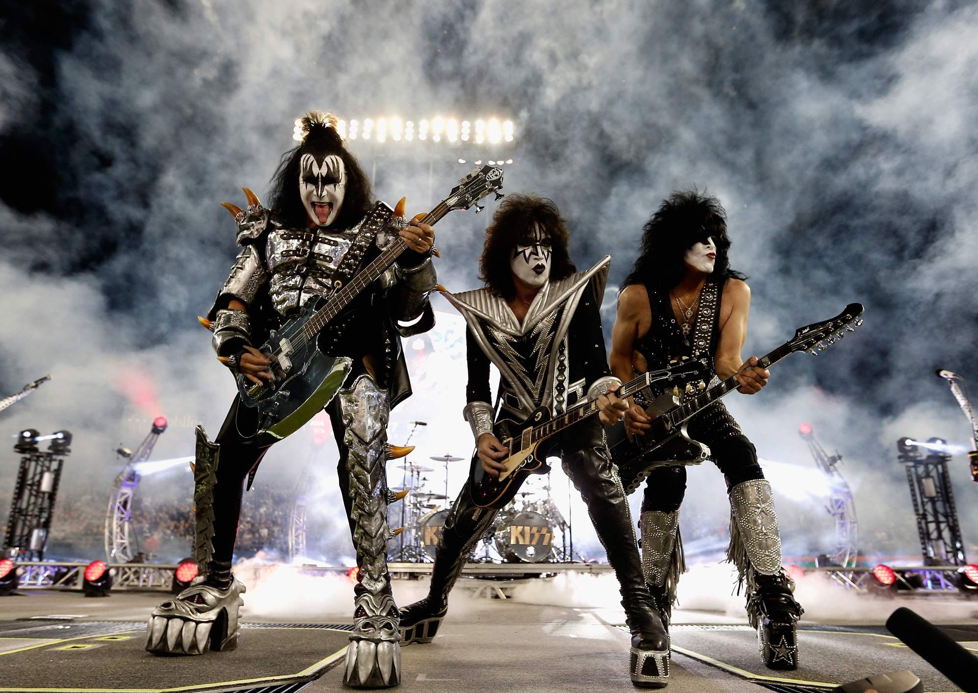 KISS Casino Ready to Rock and Roll in Oklahoma With Kaw Nation KISS casino Oklahoma Kaw Nation
