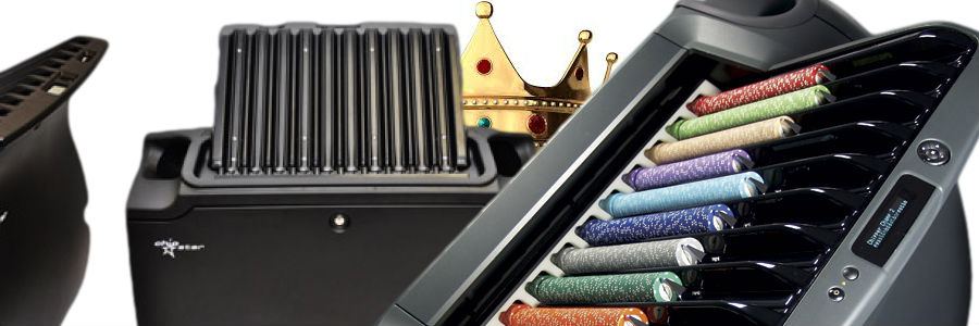 Is The King Dead ? The King of Chip Sorting Machines Chipping Machines