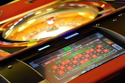 Casino Safir ruleta Alfastreet