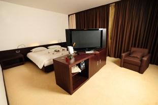 Hotel Safir suit
