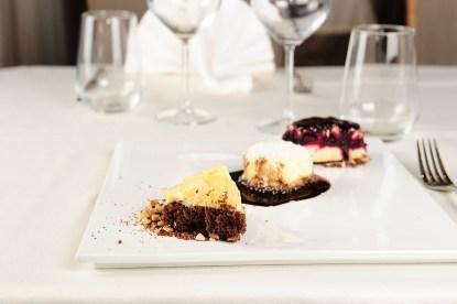 Restaurant Carat dessert