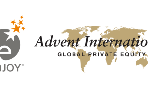 Logo Enjoy - Advent International