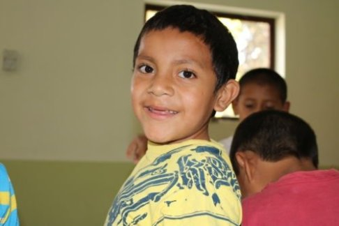 Casita Kid Spotlight: Jose Manuel