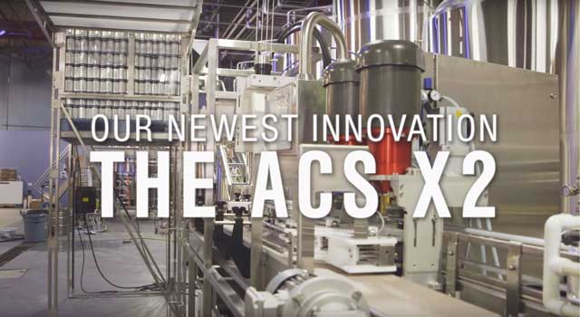 Alchemist Orders Our New ACS X2