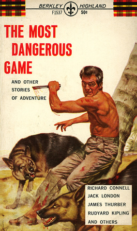 The Big Book of Adventure Stories contains the complete novel    The Most Dangerous Game Whitney