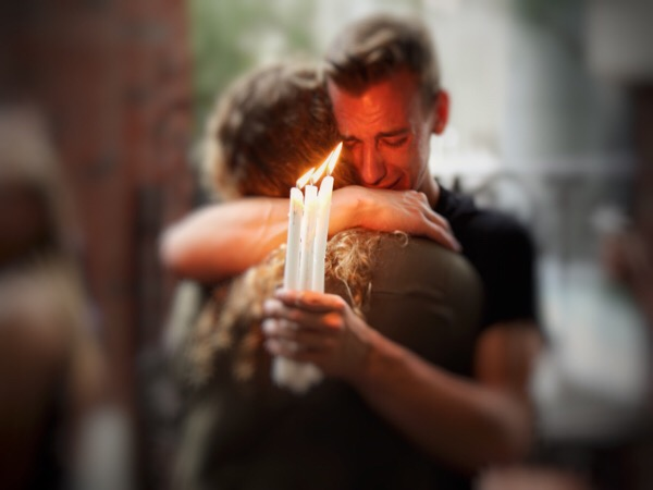 Aftermath of Pulse in Orlando | Brian Castellani