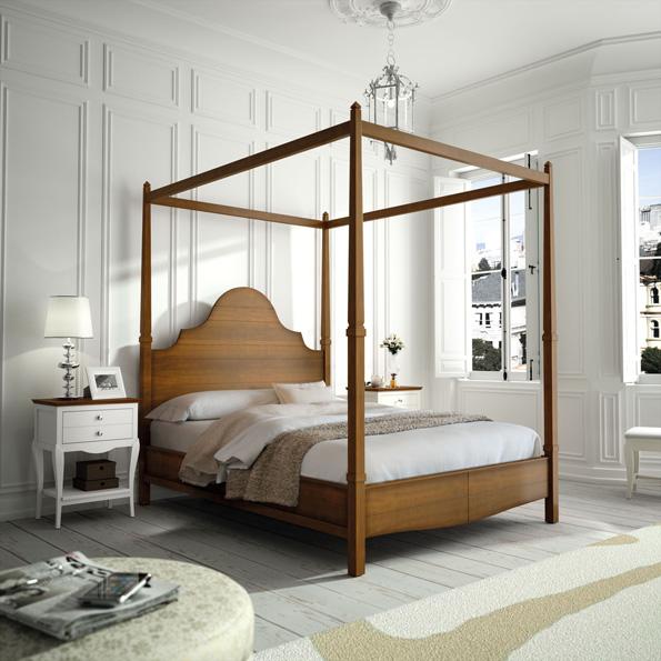 01 Dormitorio provenzal