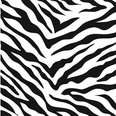 TCW189 Zebra