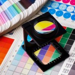 Spot and Process Colours Explained