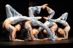 Cirque Pixies
