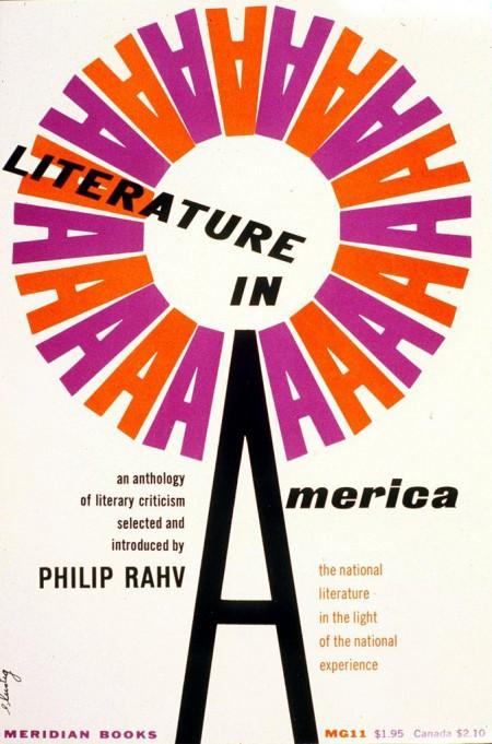 Literature in America