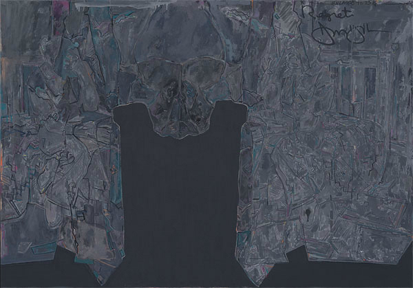 regrets-jasper-johns
