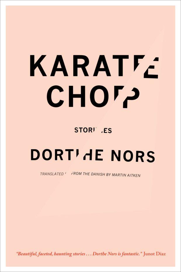 Karate-Chop