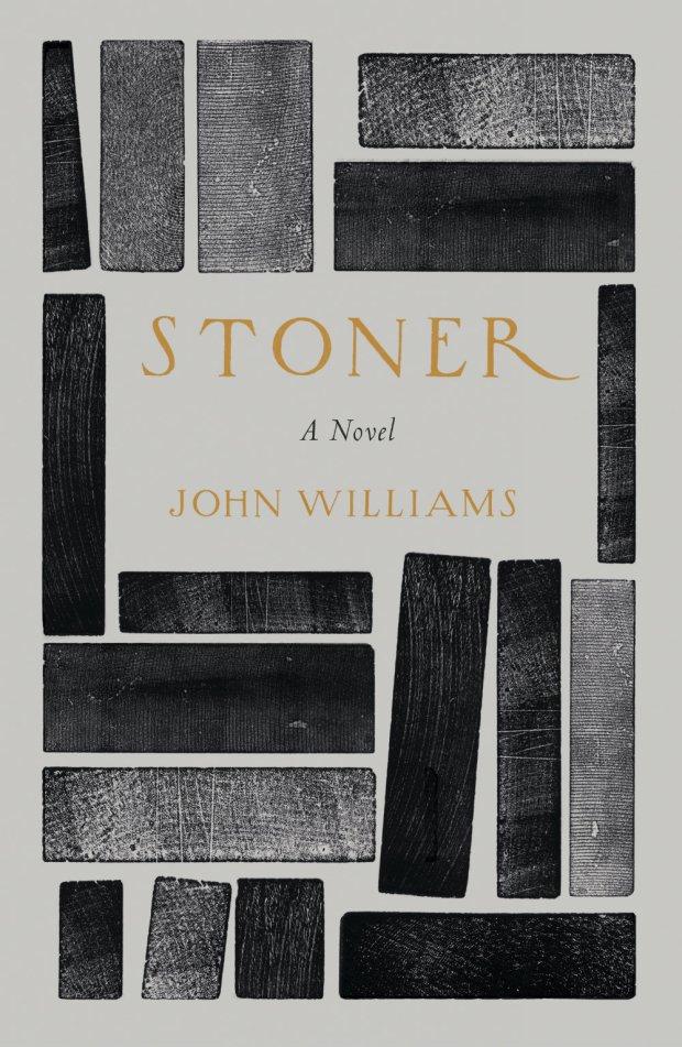 Stoner (hardback)