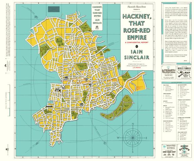 Hackney-full