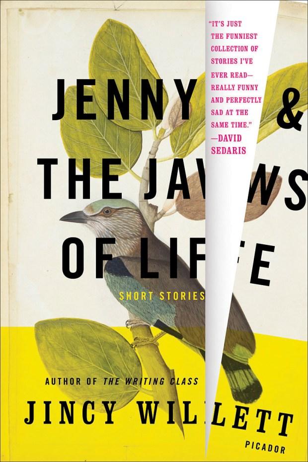 Jenny & the Jaws of Life_JWillett