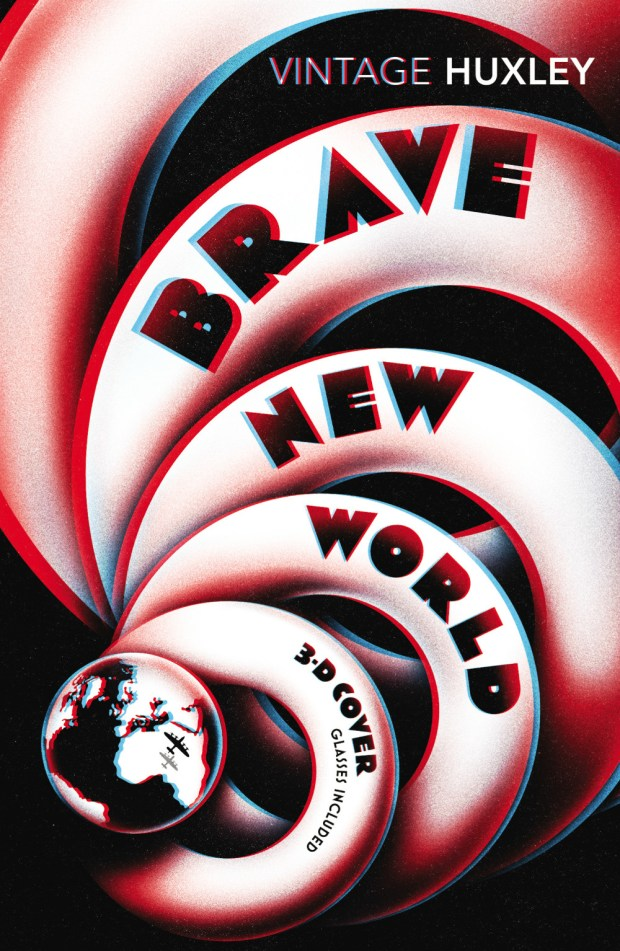 Brave New World design by La Boca