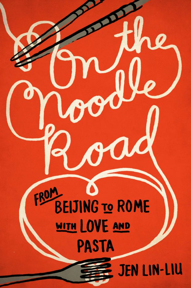 On-the-Noodle-Road
