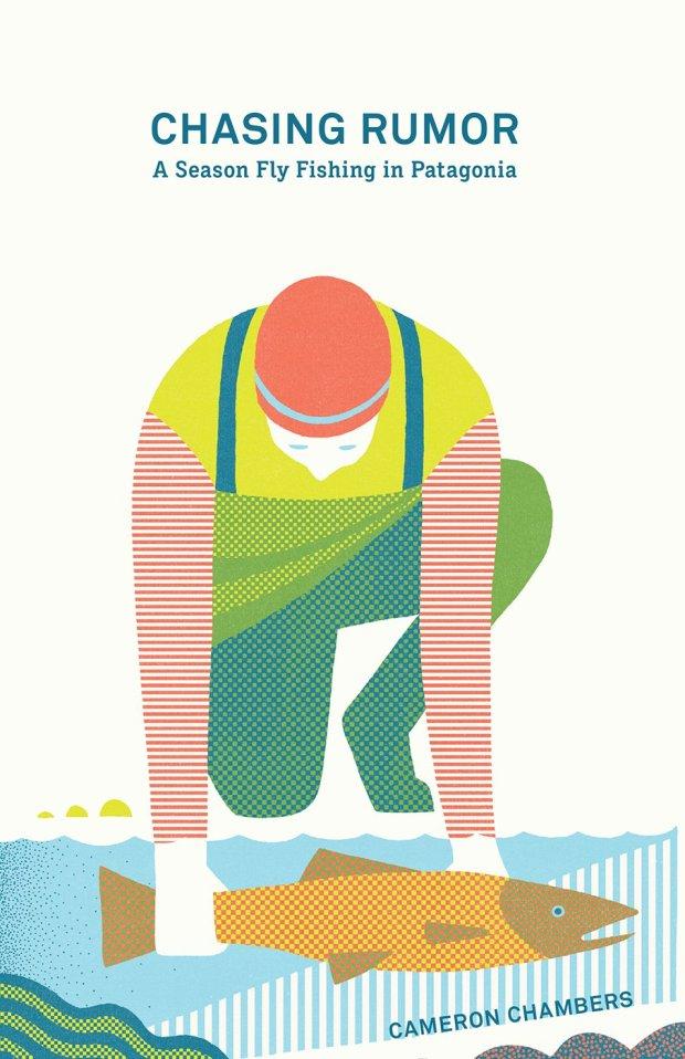 Chasing Rumer illustration by Andrew Holder