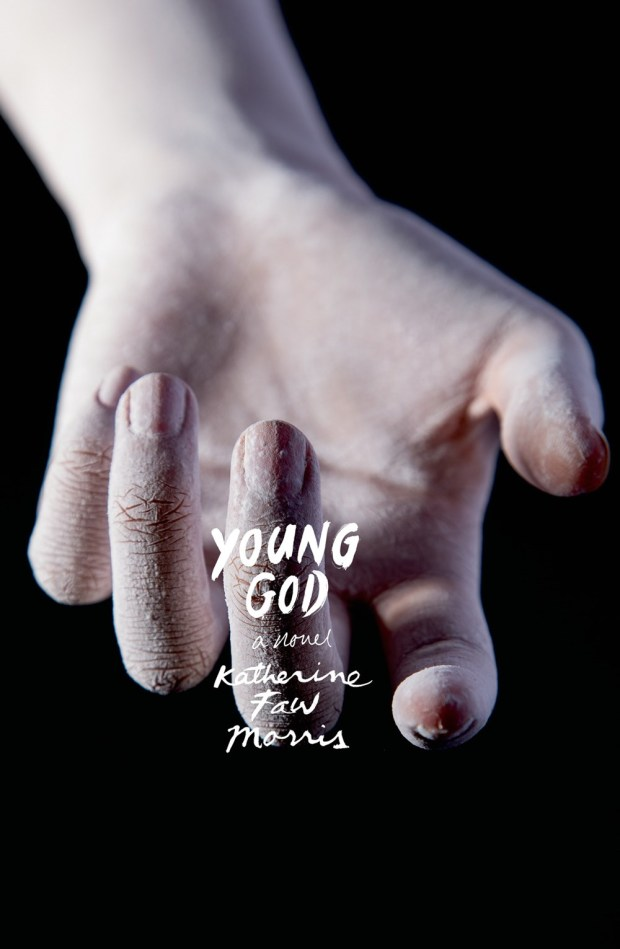 Young God design by Rodrigo Corral