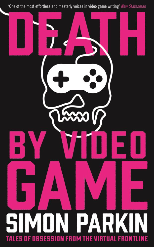 Death by Video Game design by Steve Panton