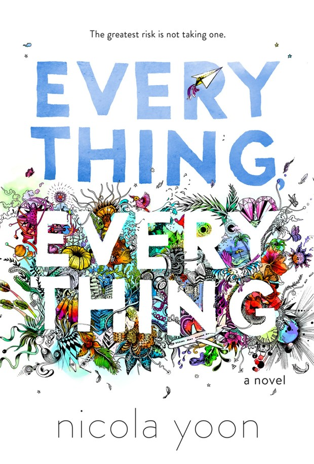 Everything Everything design N C Sousa