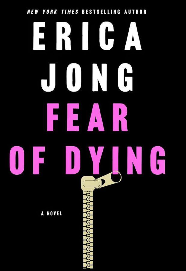 Fear of Dying design Olga Grlic