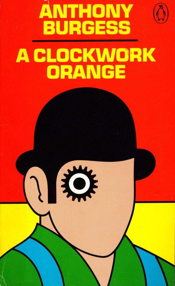 Clockwork Orange David Pelham