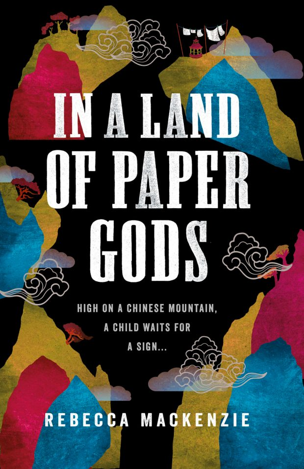 In a Land of Paper God design Yeti Lambregts