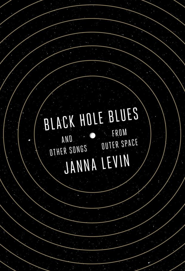 black hole blues design Janet Hansen