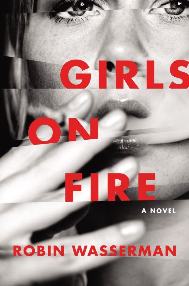 Girls on Fire US design Robin Bilardello