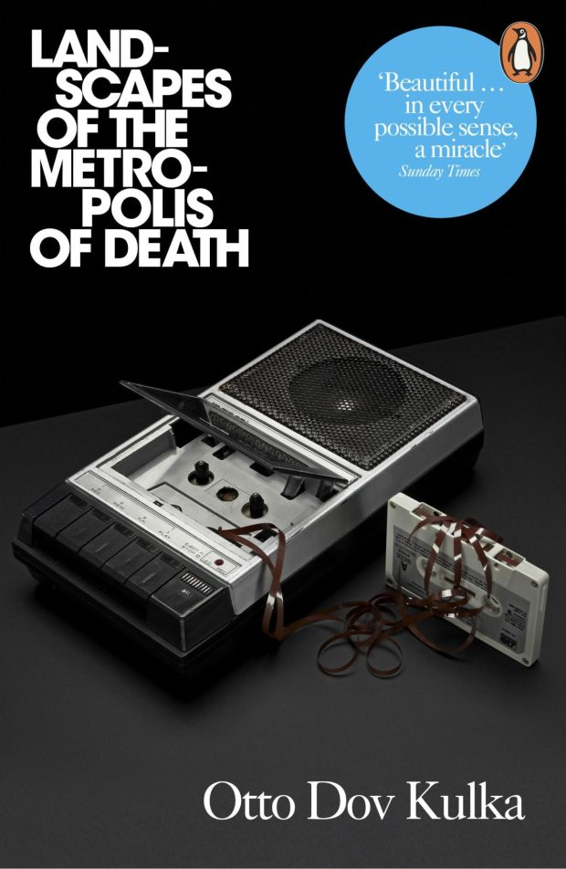 Landscapes of the Metropolis of Death design Jim Stoddart