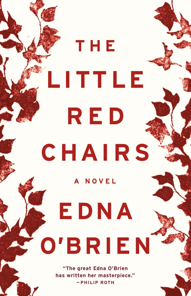 OBrien_TheLittleRedChairs_HC.indd
