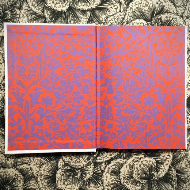 ABDA 16 Catalogue Endpapers