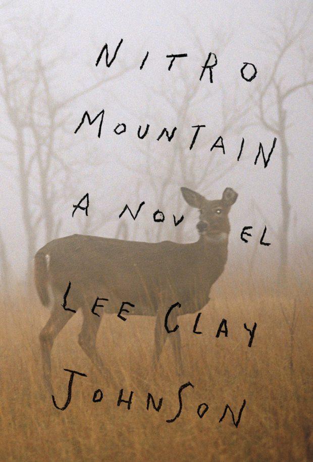 Nitro Mountain design Oliver Munday