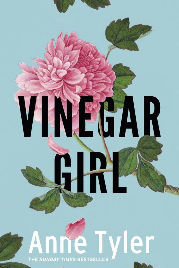 vinegar girl design by Kris Potter