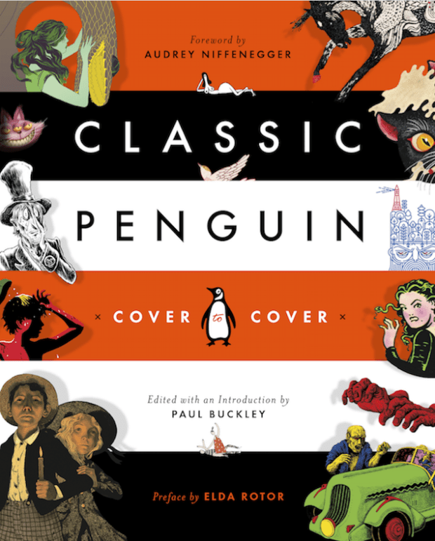 Penguin Classics Cover to Cover