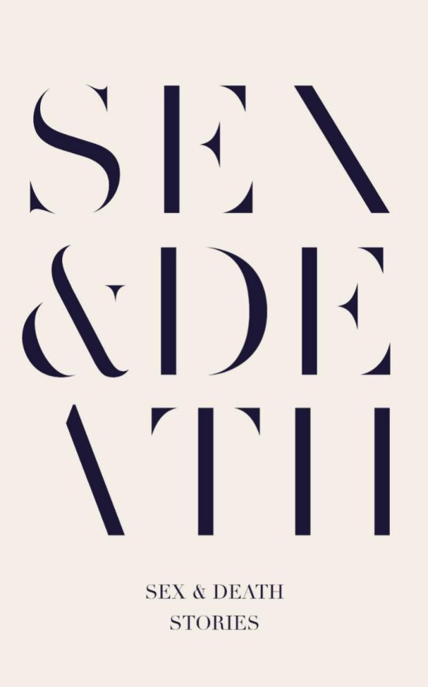 Sex and Death design Luke Bird