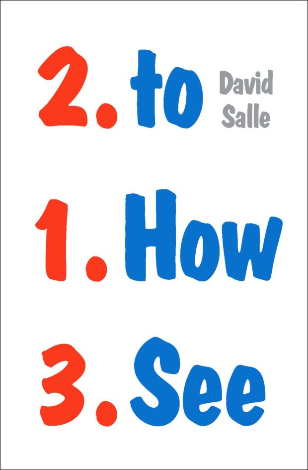 How To See design Peter Mendelsund
