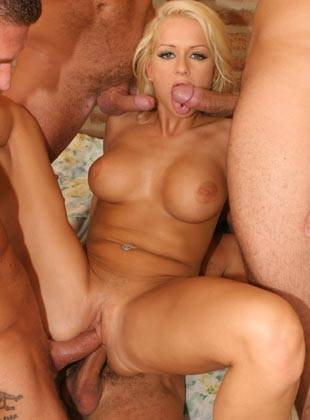 stacy silver gangbang