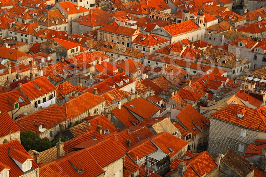 Dubrovnik, Dalmatia, Croatia, Europe