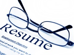 What To Include On Your Resume (And What You Can Ditch)