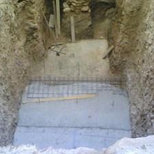 www.catedraldecartagena.org - Plataforma Virgen de la Caridad - El túnel